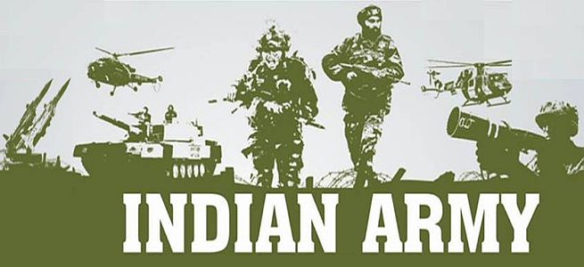 Indian Army Recruitment 2017 – 72 Religious Teachers Posts