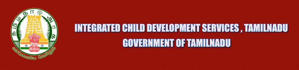 ICDS Chennai Recruitment